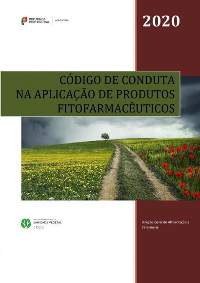 Código de Conduta na Aplicação de Produtos Fitofarmacêuticos