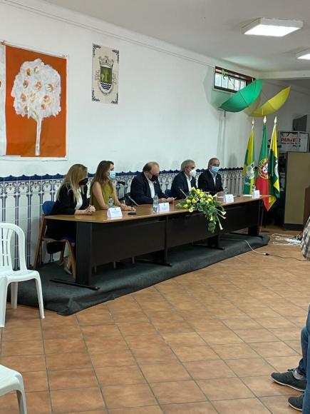 12º aniversário da elevação a Vila de Valongo do Vouga