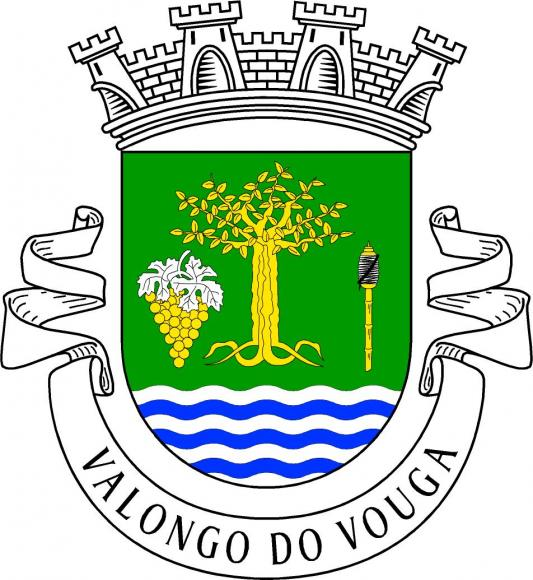Alteração dos limites territoriais da freguesia de Valongo do Vouga e da União das Freguesias de Trofa, Segadães e Lamas do Vouga, do município de Águeda