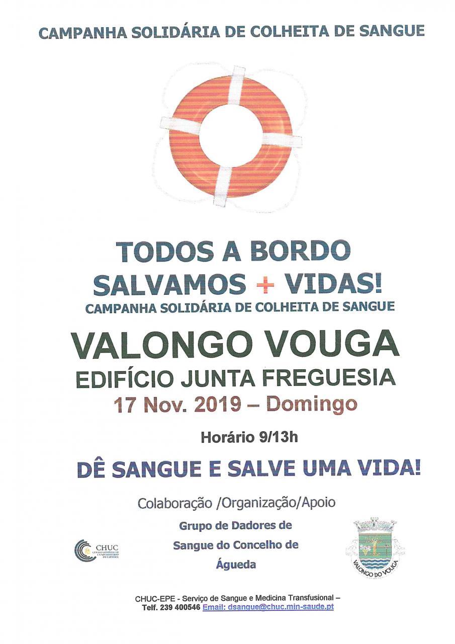 COLHEITA DE SANGUE